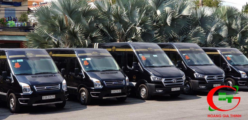 Cho Thuê Xe Hoa Cưới Limousine TPHCM - Giá Rẻ Nhất 2018