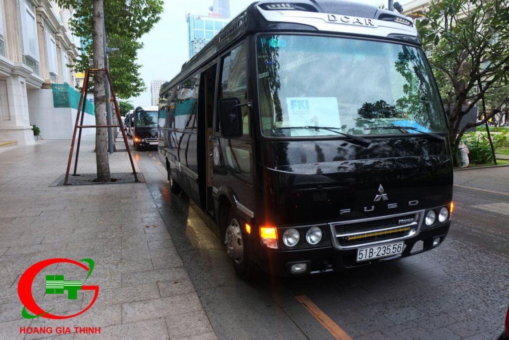 Thuê Xe Limousine Đi SaPa - Lựa Chọn Tuyệt Vời Hoàng Gia Thịnh