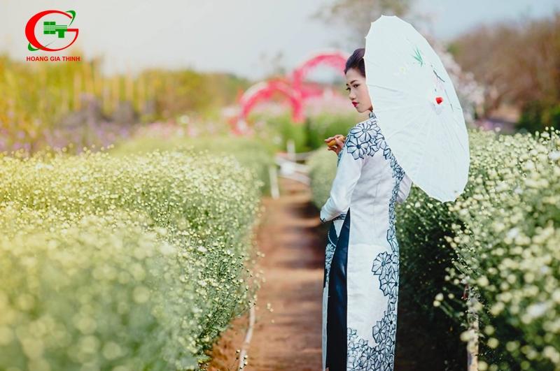 5 làng hoa gần Sài Gòn nổi tiếng