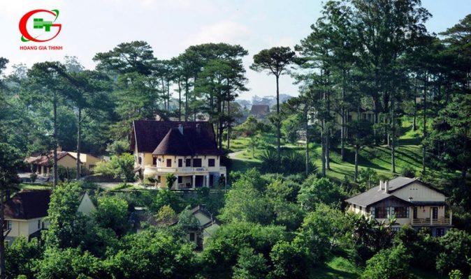 Các địa điểm du lịch gần TPHCM dịp cuối năm