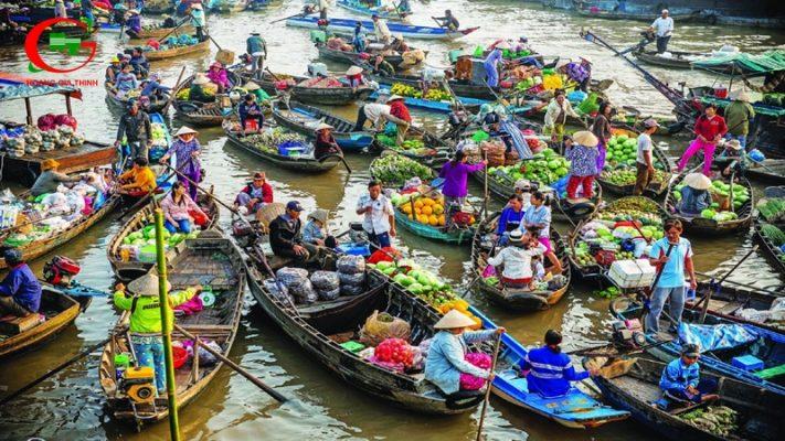 Các địa điểm du lịch gần TPHCM nên đến cuối năm 2019