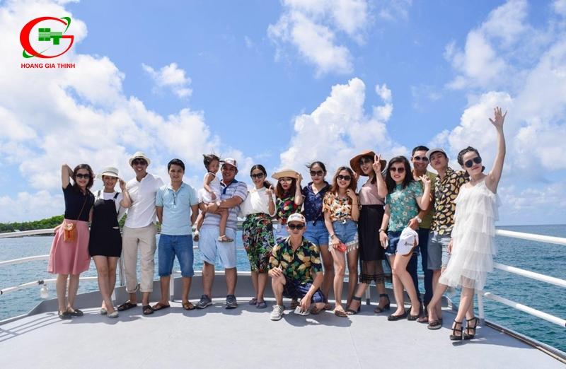Du lịch Tết Dương lịch 2020