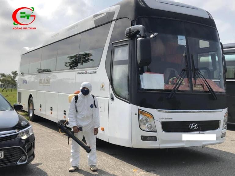 Thuê xe du lịch Hoàng Gia Thịnh mùa dịch bệnh Covid-19
