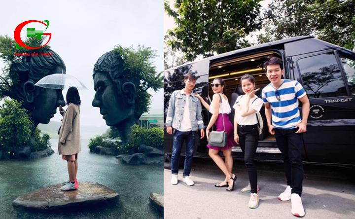 Kinh nghiệm thuê xe du lịch TPHCM đi Đà Lạt