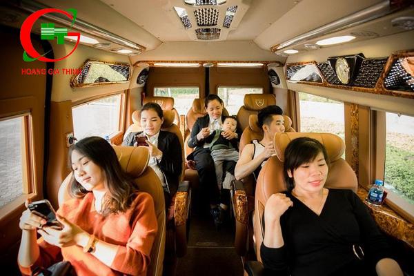Khám phá chuyến đi chơi Phan Thiết của gia đình chị Hòa